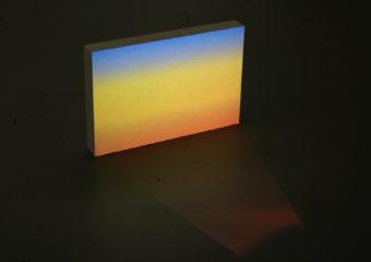 Digital Sunset