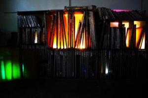 Kunstnacht: Vreemdlicht